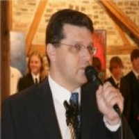 Mgr. Helmut Harzer