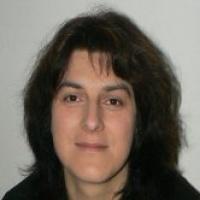 Ilona Zahalkova